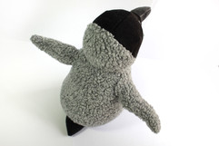 Adorable Little Penguin - Marine Stuffed Animals