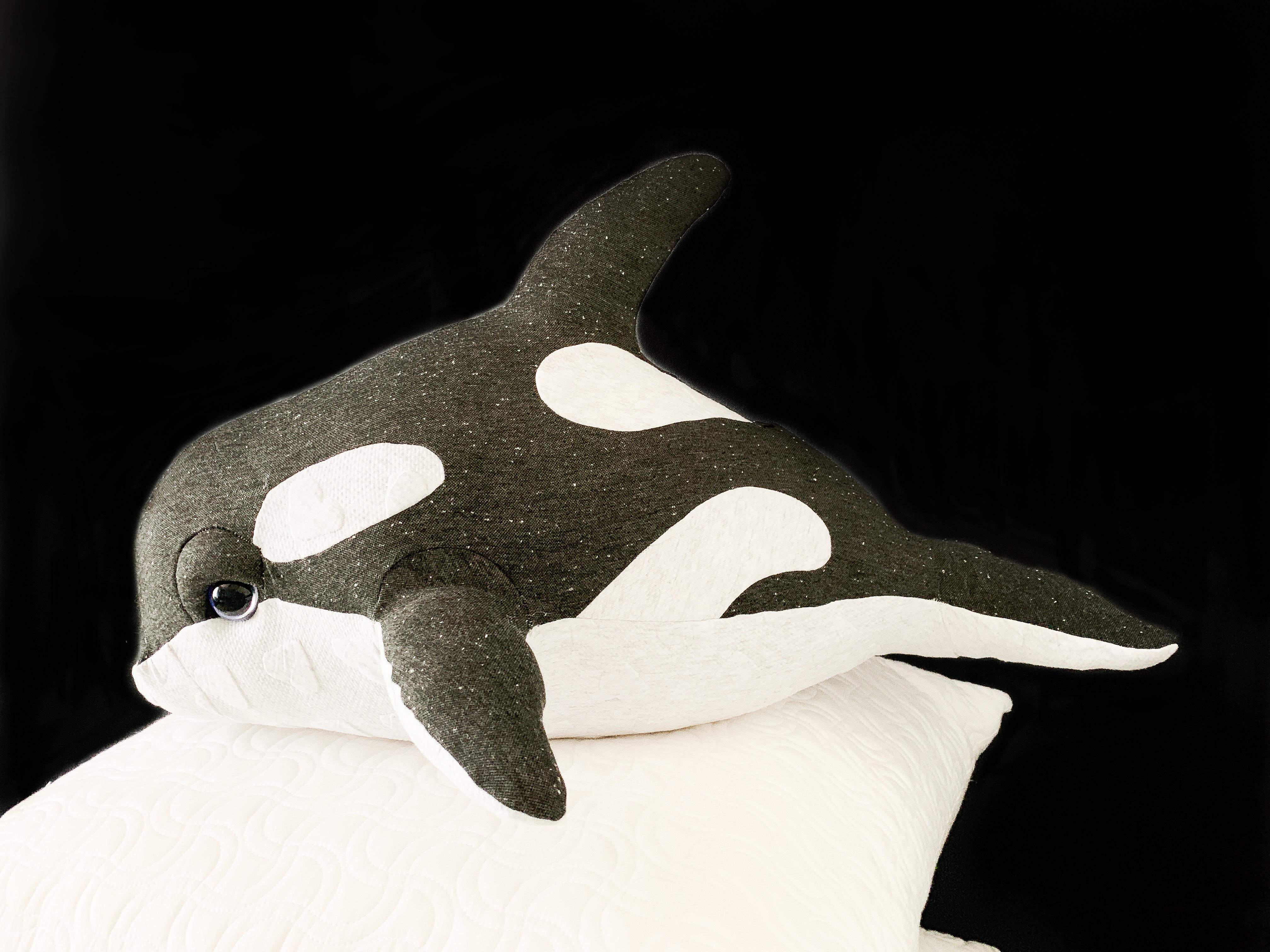 Georgia Baby Orca