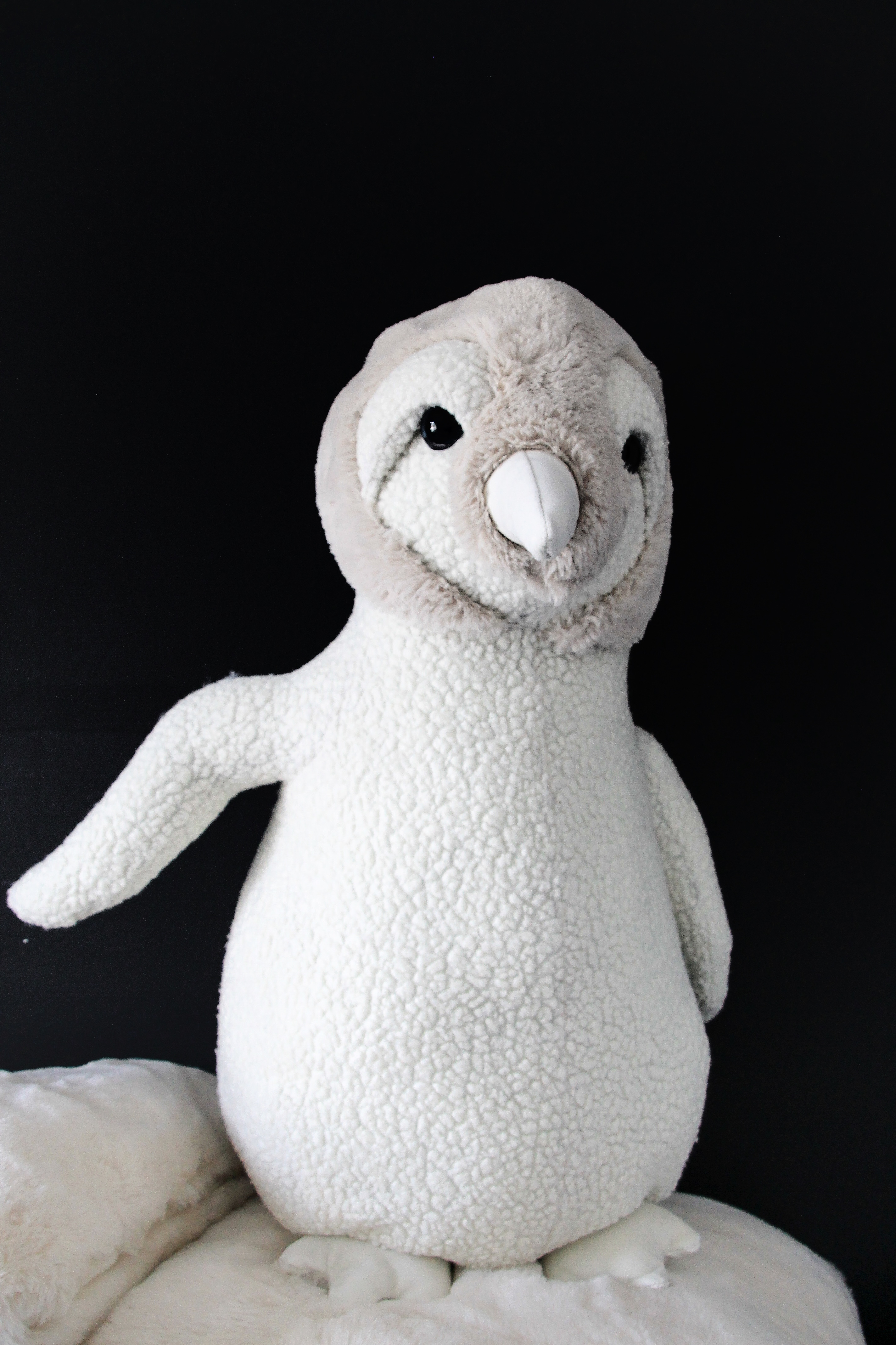 White Penguin