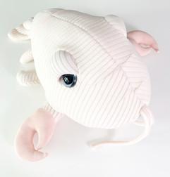 Baby Lobster Plush - Handmade baby Plushies