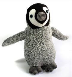Little Penguin Plush - Neutral Baby Stuffed Animals
