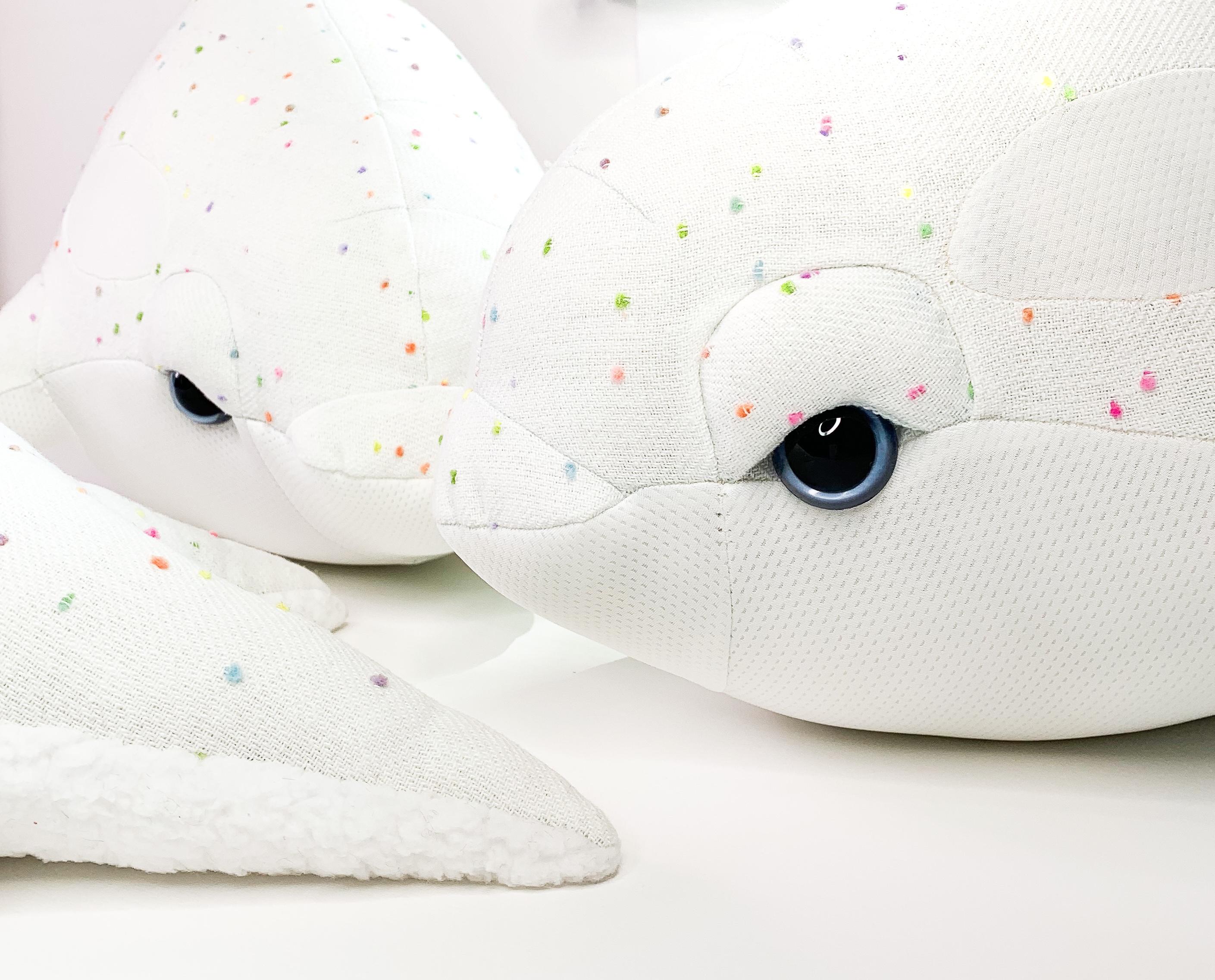 Georgia Baby Orca - Sprinkle