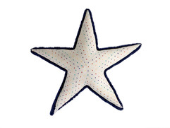 Sea Star Baby Pillow