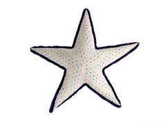 Sea Star Baby Pillow
