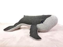 Fajardo Baby Whale