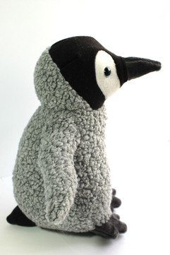 Cute Emperator Penguin - Sweet Little Stuffed
