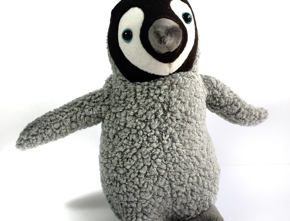 Little Emperor Penguin