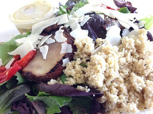 Grilled Portobello Salad - Small