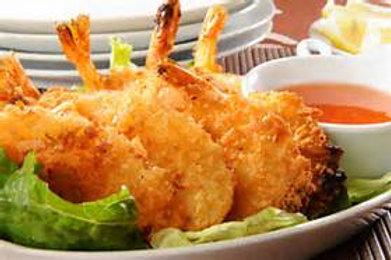 Coconut Shrimp (per dozen)