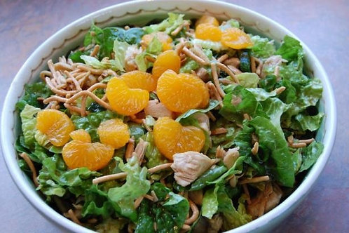 Chow Mein Chicken Salad - Small