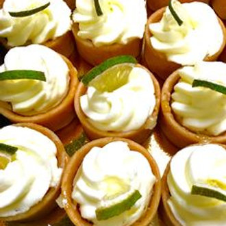 Key Lime Bites