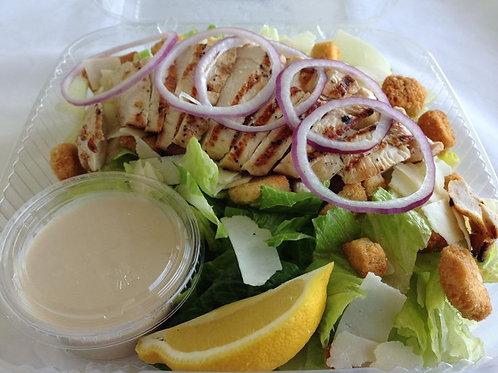 Lemon Chicken Caesar Salad - Small