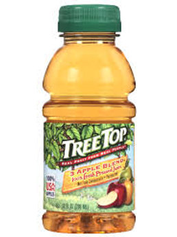 Bottled Apple Juice