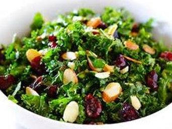 Cran-Raspberry Bash Salad - Large