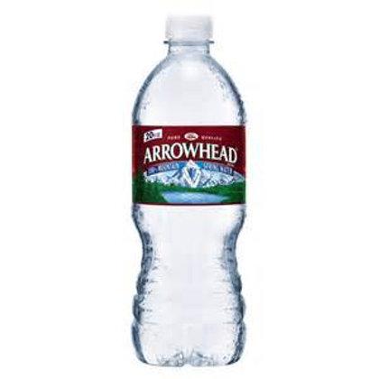 Bottled Water & Dispenser Water