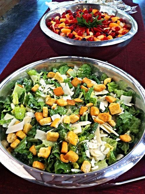 Classic Caesar Salad - Large