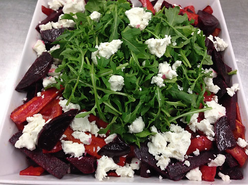 Red Beet Salad - Small
