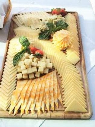 Domestic Cheese Board (per person)