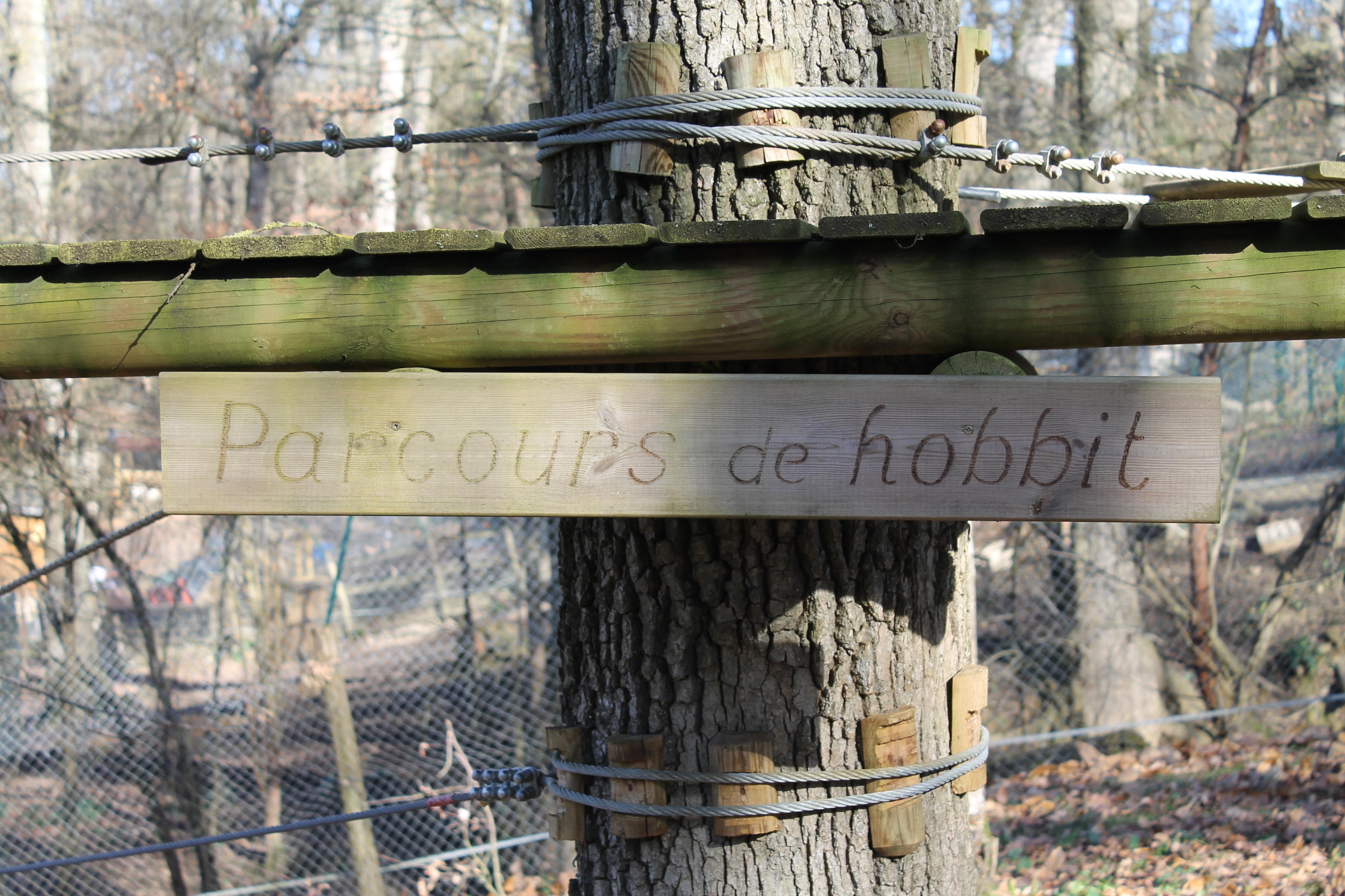 Le Hobbit !