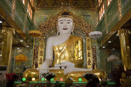 Soon U Ponya Shin Pagoda