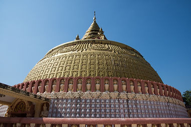 Sitagu International Buddhist Academy