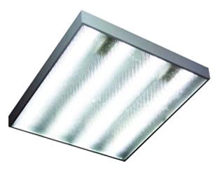 LUXLED Lighting Square 6060  – серия высококачественных светодиодных светильников, которые применяются для установки в подвесные потолки типа «Армстронг». Корпус пирамидальной формы обеспечивает отличное светораспределение. Бюджетная замена люминесцентных светильников типа ЛВО 4х18Вт. Лампа не перегревается даже при длительном режиме непрерывной работы. В отличии от аналогичных светильноков, Lighting Square 6060 имеет широкий угол рассеивания (180 градусов). Энергопотребление 36 Вт. Световой поток 5000 люмен. Цветовая температура 4200K
