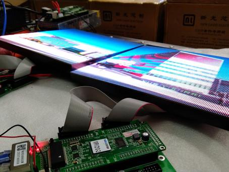 """Почему фирма """"Х"""" предлагает такой же светодиодный экран на 30% дешевле?"""