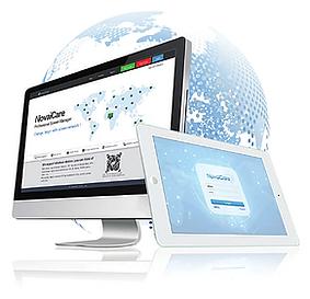 Удаленное управление светодиодными экранами NovaiCare