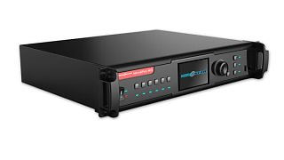 NovaPro HD video processor