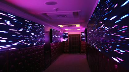 LED Screens Indoor P6_Restaurant Clouds