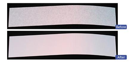 калибровка светодиодных экранов