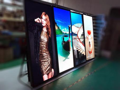 LED-экран, как инструмент  успешной торговли