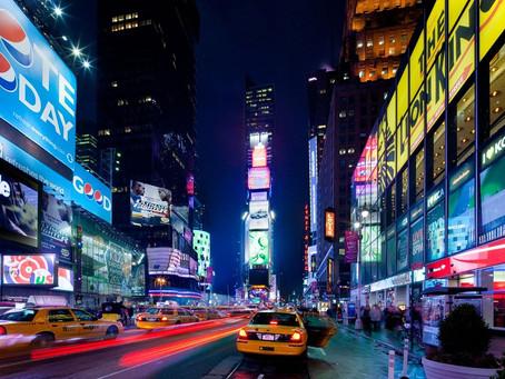 Медиафасады: от коммерческой необходимости к новой форме искусства в архитектуре