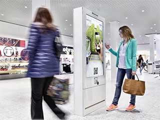 Цифровые экраны и современная жизнь