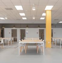 Think Inn Kissimmee: Workspaces