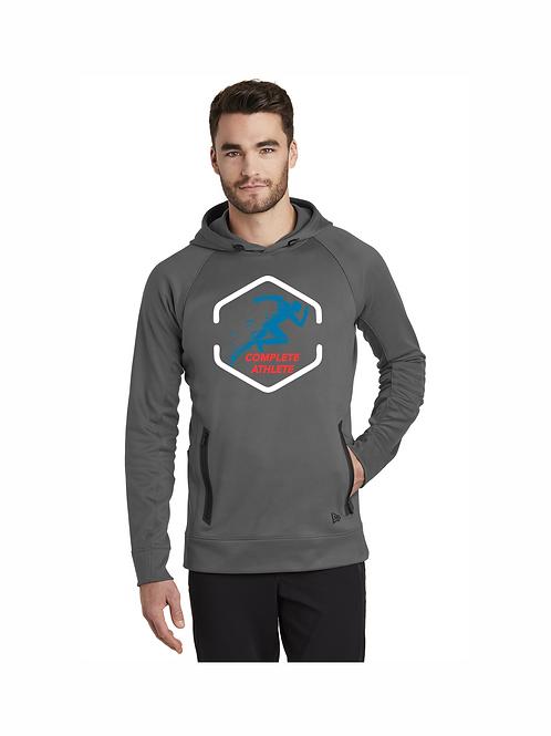 New Era Venue Fleece Pullover Hoodie #NEA520 CA
