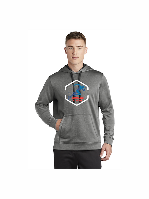 Sport-Tek Perfomance Sport Wik Pullover Hoodie #ST264 CA