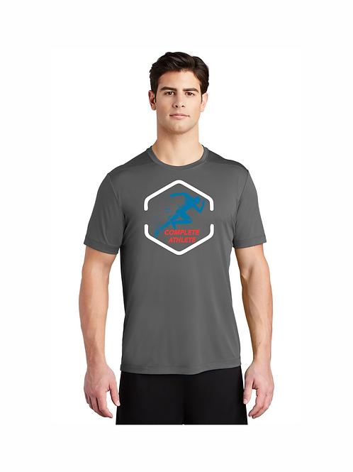 #ST420 Adult Unisex Sport-Tek Posi-UV Pro Short Sleeve Tee