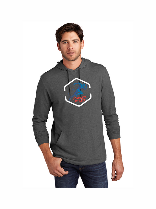 District Featherweight French Terry Pullover Hoodie #DT571 CA