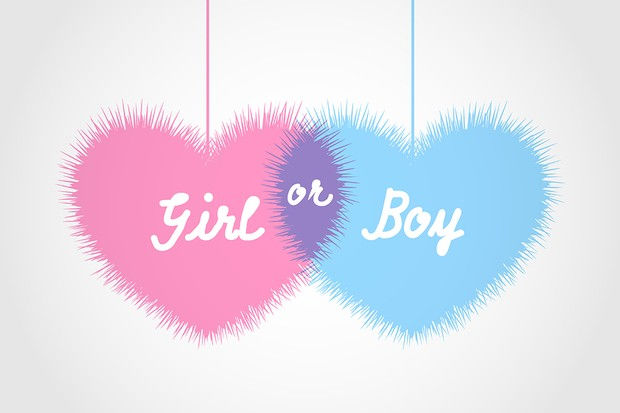 Pink or Blue Package