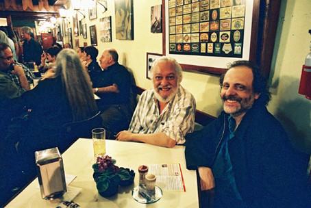 Paulo César Pinheiro e Gudin   2004