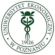 Logo Uniwersytet Ekonomiczny w Poznaniu