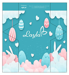 Wzór nr 6 Layla