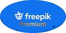 Logo freepik premium
