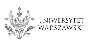 Logo Uniwersytet Warszawski