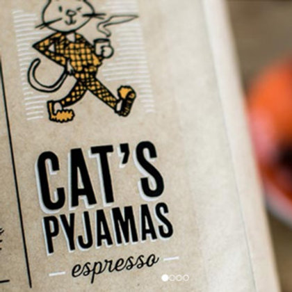 Cat's Pyjamas Ground 250g