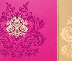 Sikh Wedding Cards Invitations