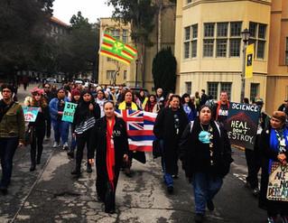 Mauna Kea to TMT California: Stop Now