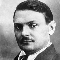 Andrei Jdanov, 1896-1948