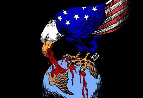 Laigle-US-a-toujours-considéré-lAmérique